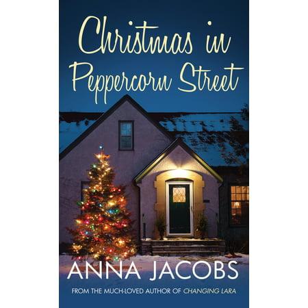 Christmas in Peppercorn Street ()