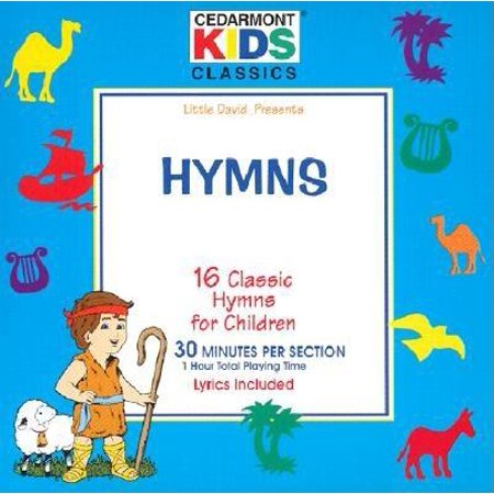 Hymns: 16 Classic Hymns for Children (Childrens Hymns)