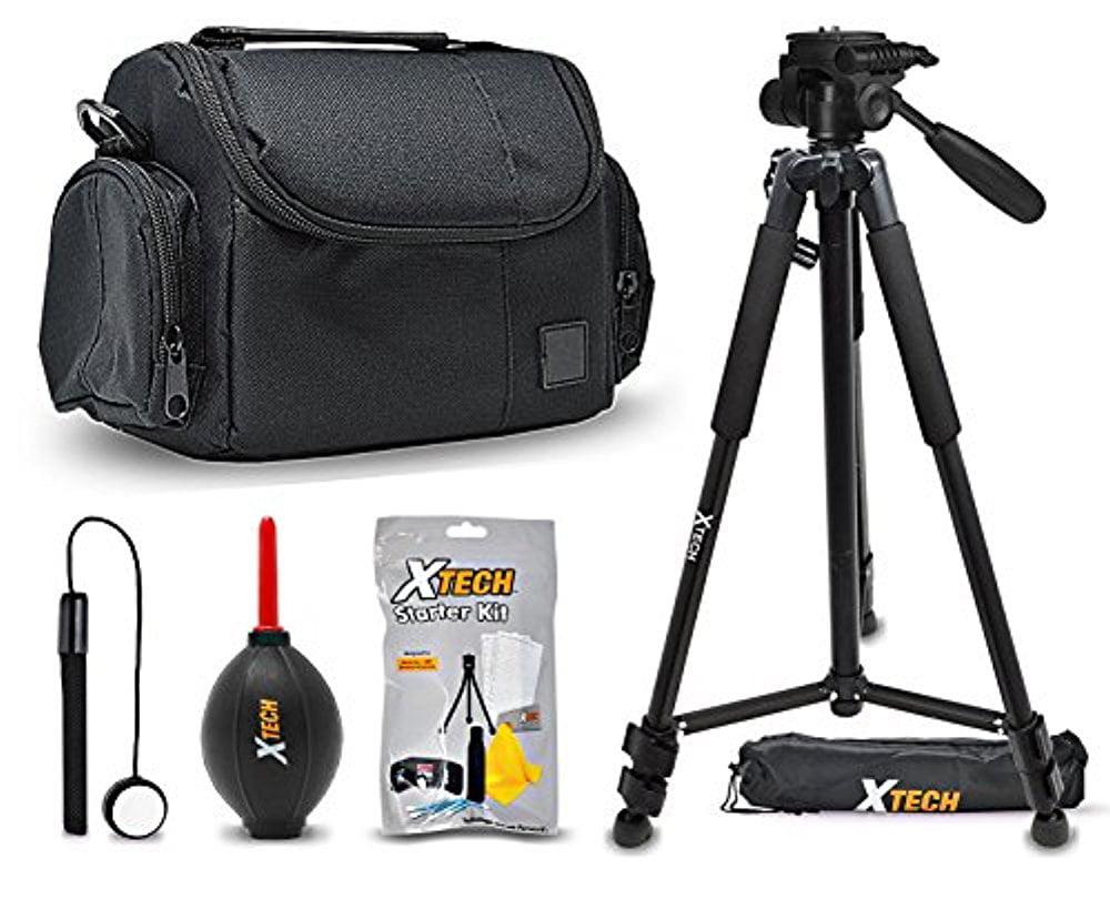Gadget Place Sponge Handle for Fujifilm X-A10 X-A3 X-T2 X-Pro2 X-E2S X-T10 X-A2