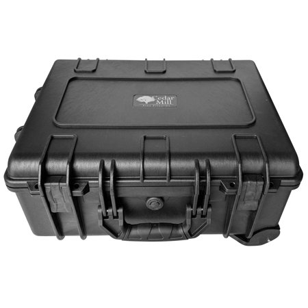 "10 Pistol & PDW Firearms Waterproof Hard Case - 19"" x 15"" x 8"" thumbnail"