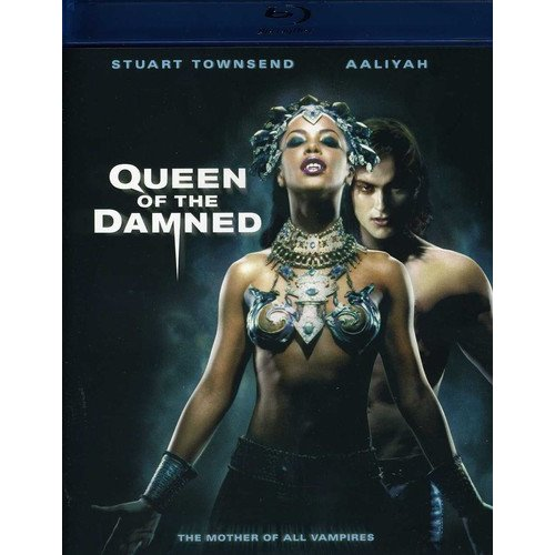 Queen Of The Damned (Blu-ray) (Widescreen)