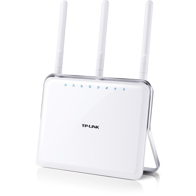 TP-LINK Archer C9 AC1900 Wireless Dual Band Gigabit Router by TP-LINK