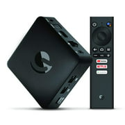 Best Android Smart Tv Boxes - Ematic 4K Ultra HD Android TV Box Review
