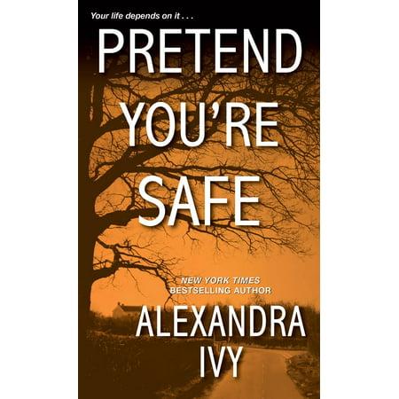 Pretend You