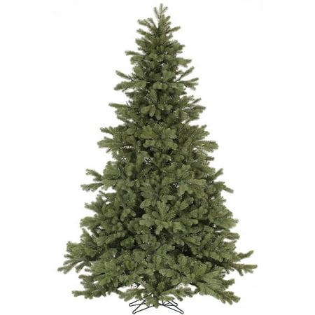 Vickerman 9 Frasier Fir Artificial Christmas Tree, Unlit