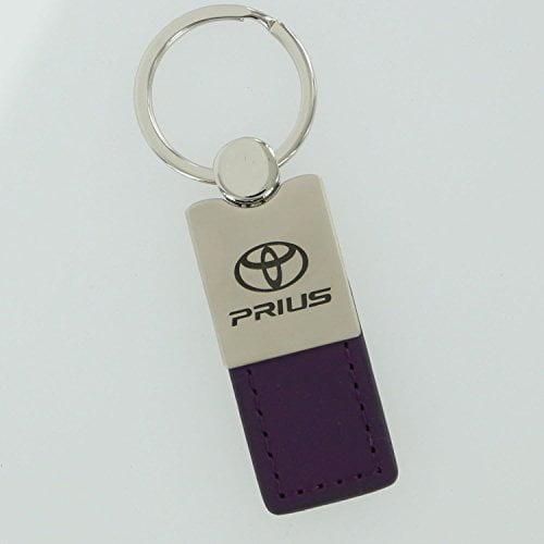 Blade Au-TOMOTIVE GOLD Toyota Prius Keychain /& Keyring