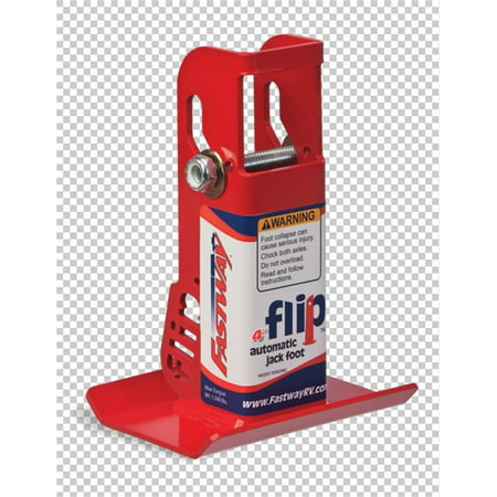 Fastway Trailer Products 88-00-4500 2 1/4