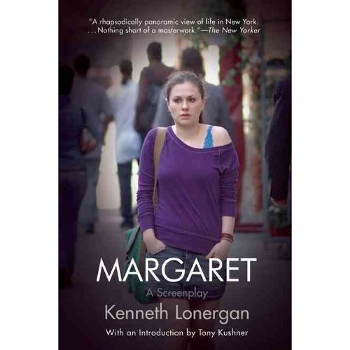 Margaret: A Screenplay