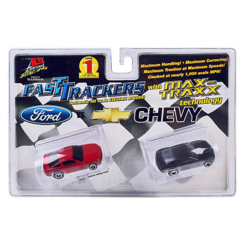 Q mart slot cars