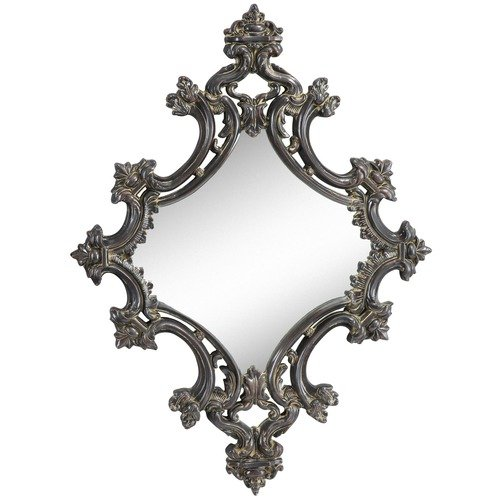 Cooper Classics Gibson Wall Mirror in Antique Bronze