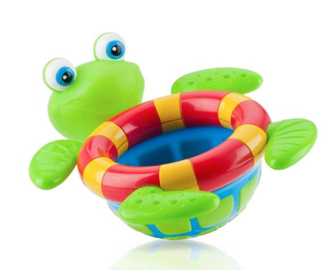 Nuby Tub Time Turtle by Nuby