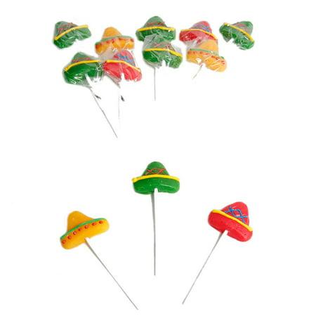 Sombrero Suckers (Sombrero For Sale)