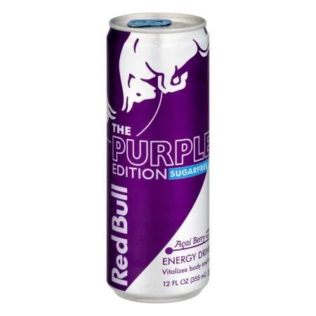 Red Bull Acai