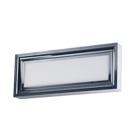 Vanity Led Light Strip : Maxim 39662 Rembrant LED 18