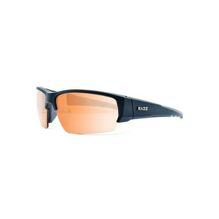 Raze Eyewear B-Raze Golf Sunglasses, New - - Golf Ball Sunglasses