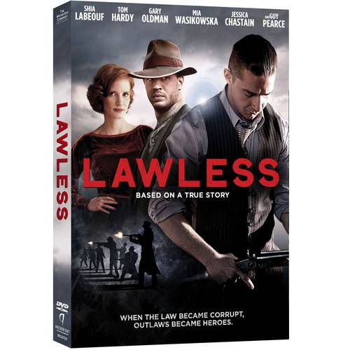 Lawless (Widescreen)