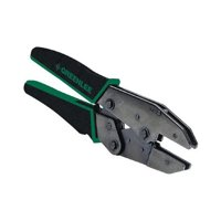 greenlee 45509 interchangeable die sets for insulated terminals 22-10 awg