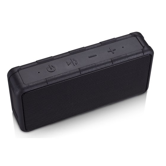 Blackweb Rugged Bluetooth Speaker