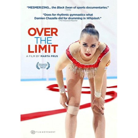 Over the Limit (DVD)