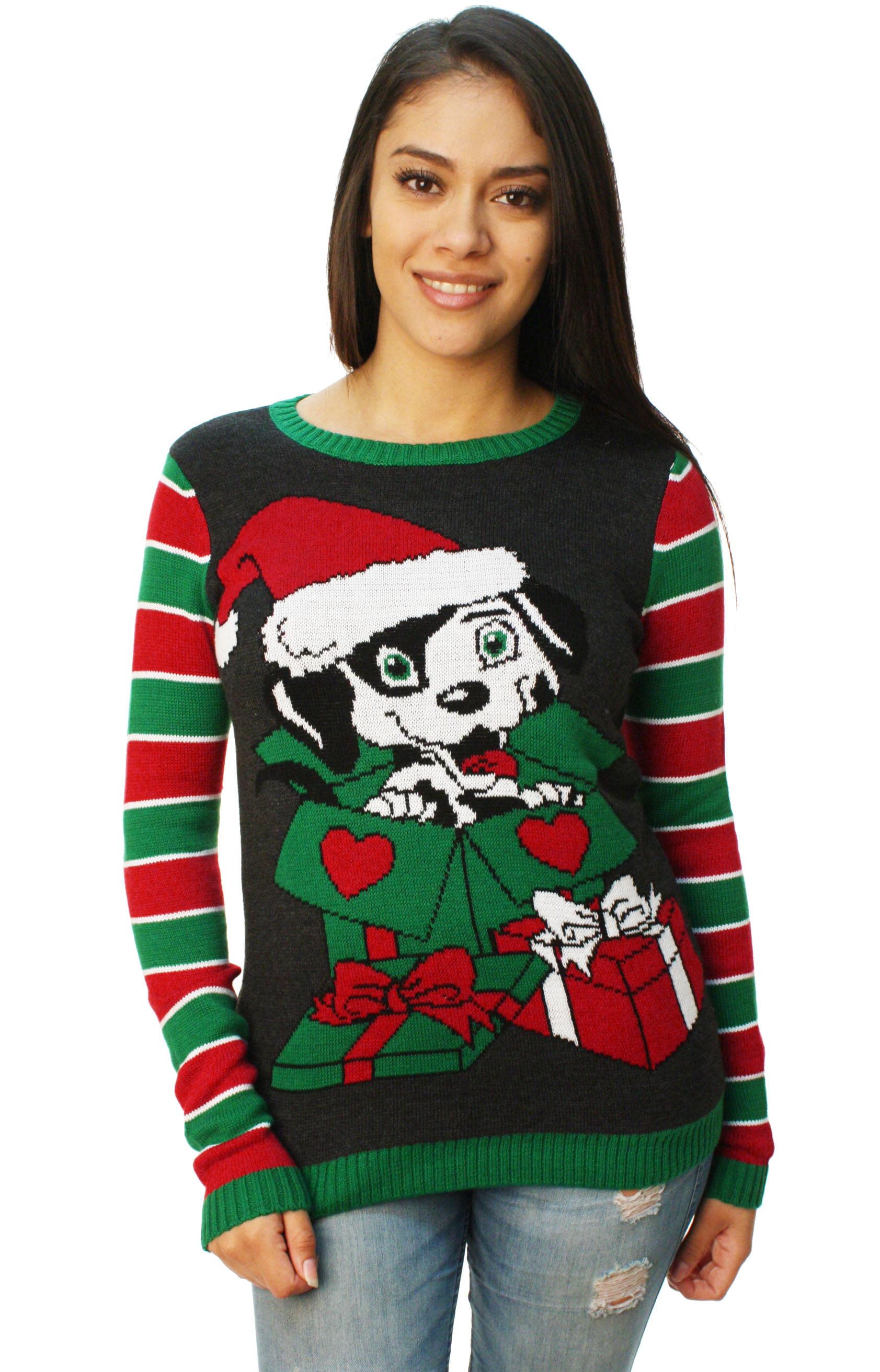 Walmart Womens Christmas Shirts