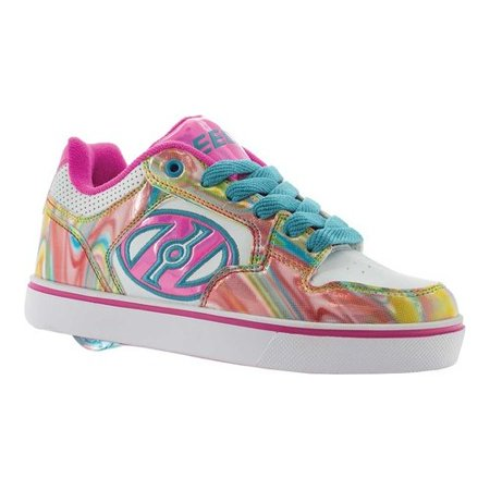 Heelys Shoes Wheels - Children's Heelys Motion Plus Roller Shoe