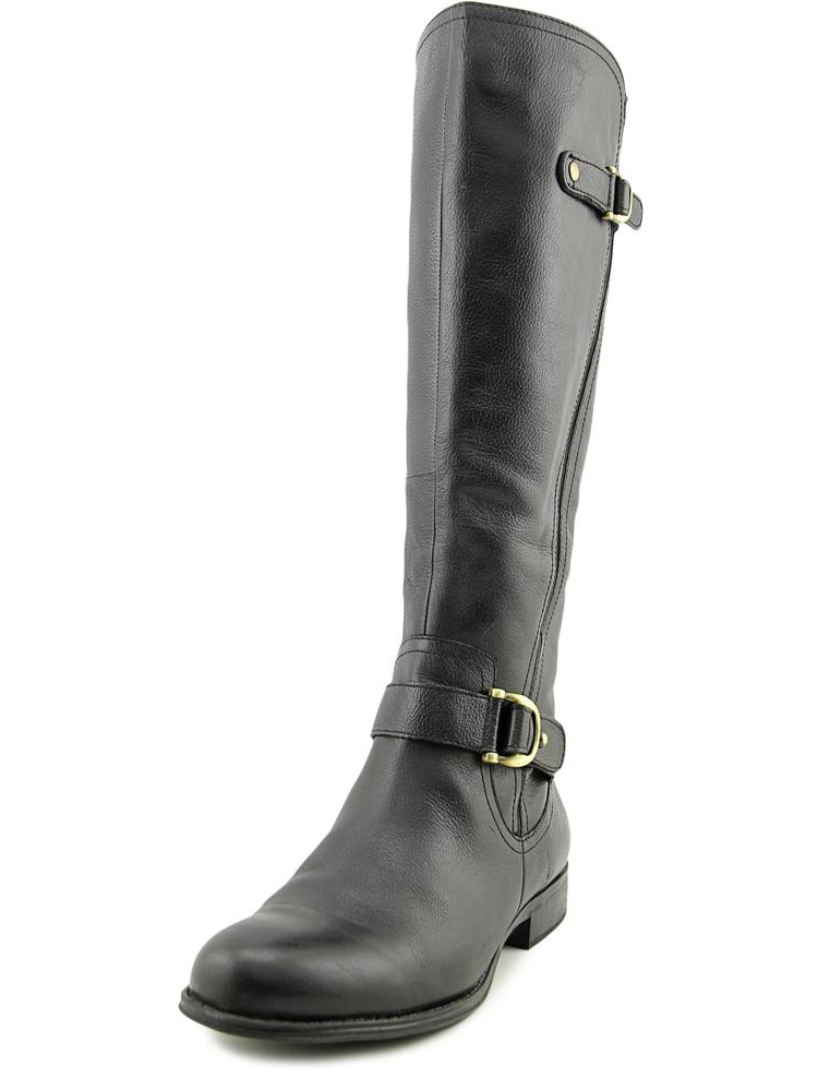 Naturalizer Jersey Women Round Toe Boots by Naturalizer