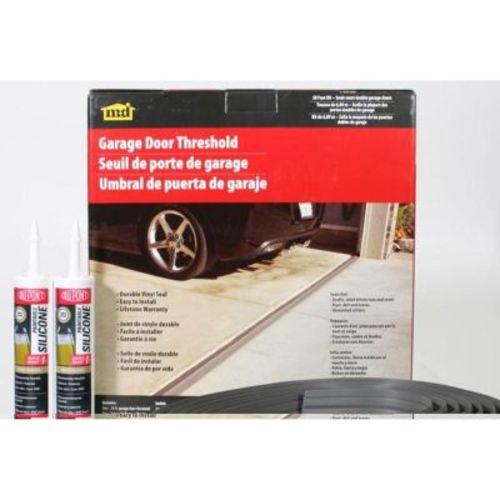 M-D Products 50101 20' Garage Door Threshold