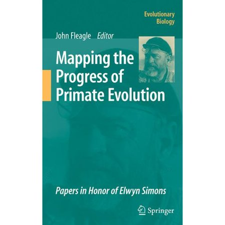 Elwyn Simons: A Search for Origins by