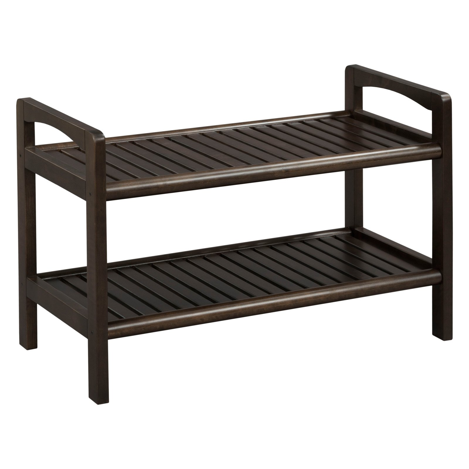 Abingdon Solid Birch Wood Large Bench