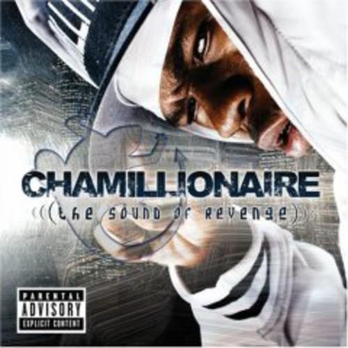 Sound of Revenge (CD) (explicit)