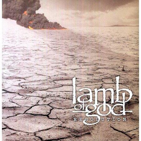 Lamb of God - Resolution [Vinyl]