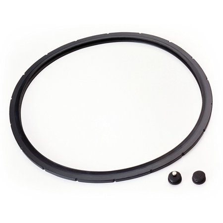09905 Pressure Canner Sealing Ring/Safety Plug Pack, Presto 09905 Pressure Cooker Sealing Ring By Presto