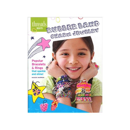 Taunton Press Rubber Band Charm Jewelry](Rubber Band Charms Halloween)