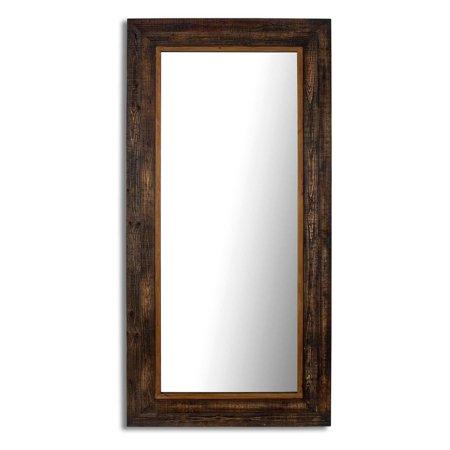 Gild Design Home Sayer Wall Mirror   36W X 72H In