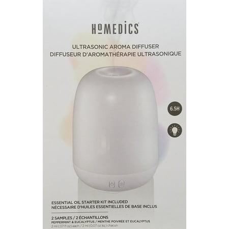 Homedics Ultrasonic Diffuser
