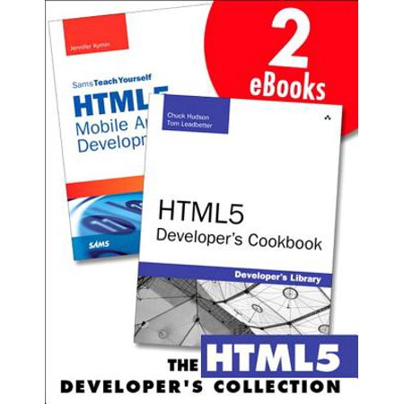 The HTML5 Developer's Collection (Collection) - eBook ()