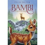 Bambi : A Life in the Woods