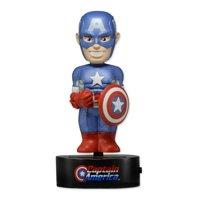 Marvel - Body Knocker - Hulk