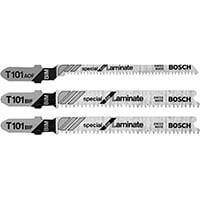 Bosch T503 Jig Saw Blade Kit, Bi-Metal, 3-Piece 3 Pack