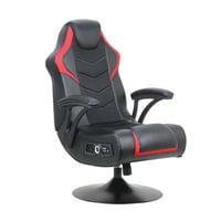 X Rocker Nemesis 2.1 Audio Pedestal Gaming Chair
