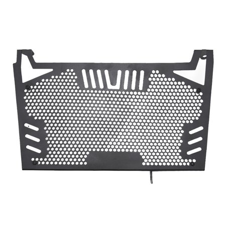 Radiator Guard Protector Grille Oil Cooler Cover Fit for Aprilia SHIVER GT 750 SHIVER 900