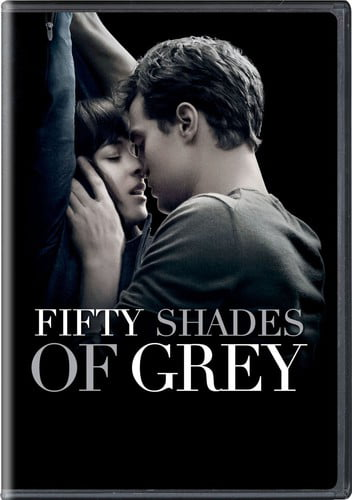 Fifty Shades of Grey by Universal Home Entertainment