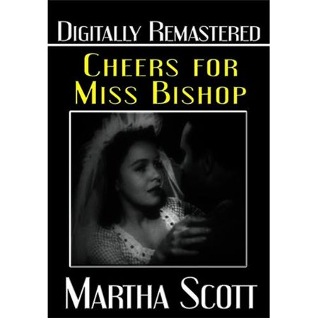 Cheers For Miss Bishop   Digitally Remastered Dvd 5