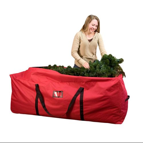 Santa's Bag Tree Storage Bag For 6-9' Trees