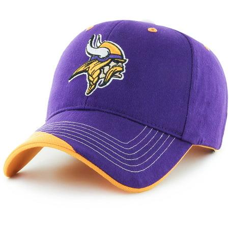 NFL Minnesota Vikings Mass Hubris Cap - Fan Favorite
