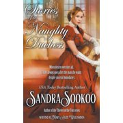 Stories of a Naughty Duchess (Paperback)