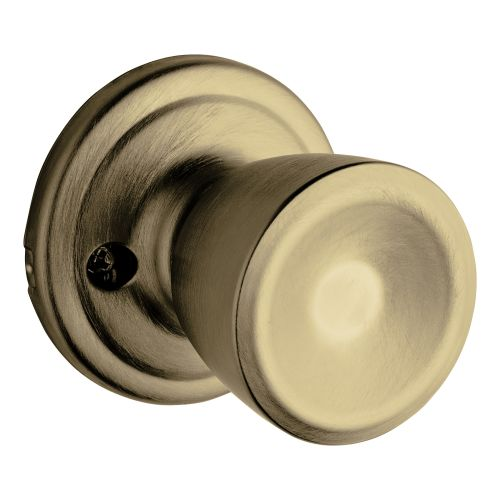 Kwikset 788A Signature Series Abbey Single Dummy Door Knob
