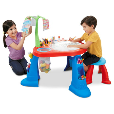 Little Tikes Children Tracing Art Desk