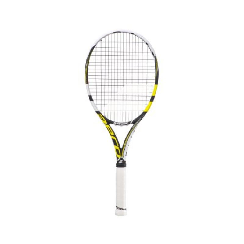Babolat 2013 Aeropro Lite GT Tennis Racquet (4-1/4)