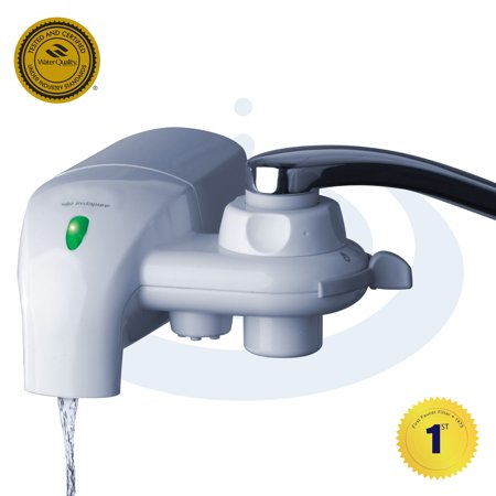 InstaPure F-8 Faucet Mount Water Filter